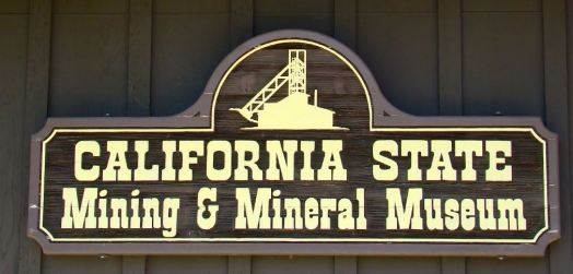 mineral and mining museum
